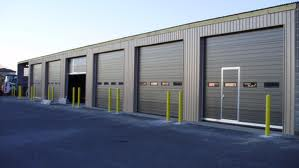 Commercial Garage Door Repair Oak Lawn