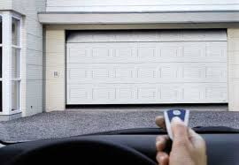 Electric Garage Door Oak Lawn